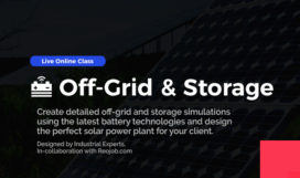 Advanced Off-Grid